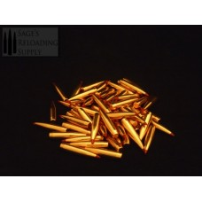 .264/6.5mm 140gr Hornady ELD Match (Bulk Packaging) (100CT)