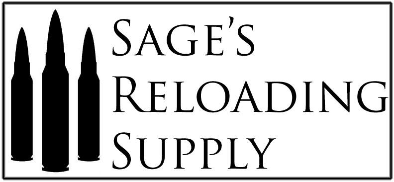 Sage's Reloading Supply